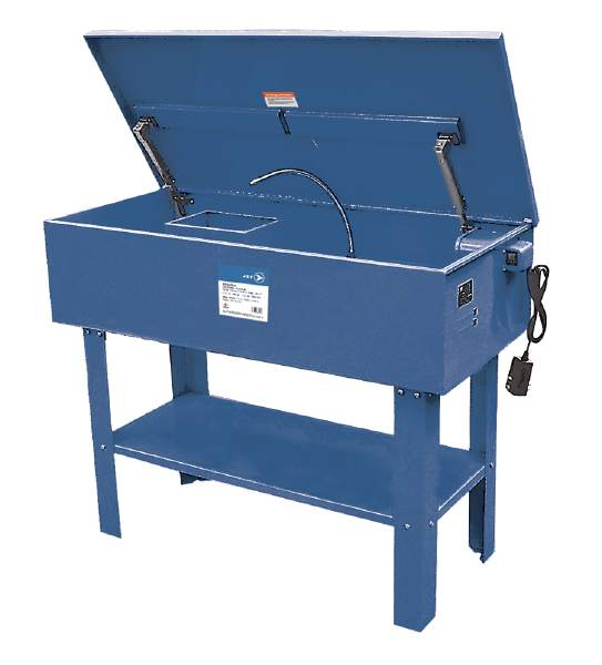 JET JPW-635 - 40 Gallon Parts Washer - Heavy Duty