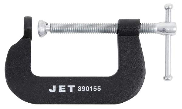 "JETCCJ-200 2"" Junior C-Clamp"