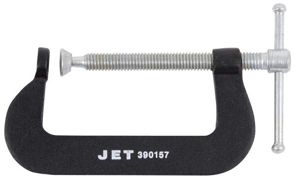 "JETCCJ-300 3"" Junior C-Clamp"