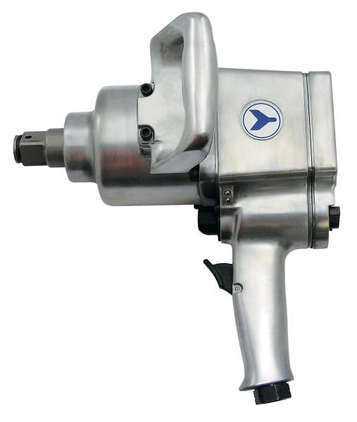 "JET AW38PSD - 1"" Drive Impact Wrench - Super Heavy Duty"