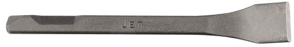 "JET AC25 - 1"" Wide Straight Chisel for 404203 (FC250) Flux Chipp"