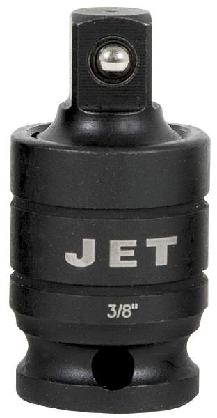 "JET PLUJ-3838 - 3/8"" DR Locking U-Joint"