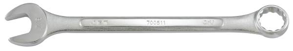 "JET 7/8"" Raised Panel Combination Wrench"