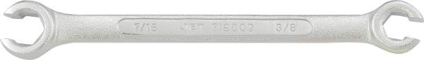 "JET 3/8"" X 7/16"" Flare Nut Wrench"