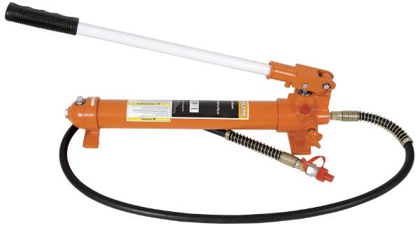 StrongArm BRK10PH - Hydraulic Pump and Hose for 030207