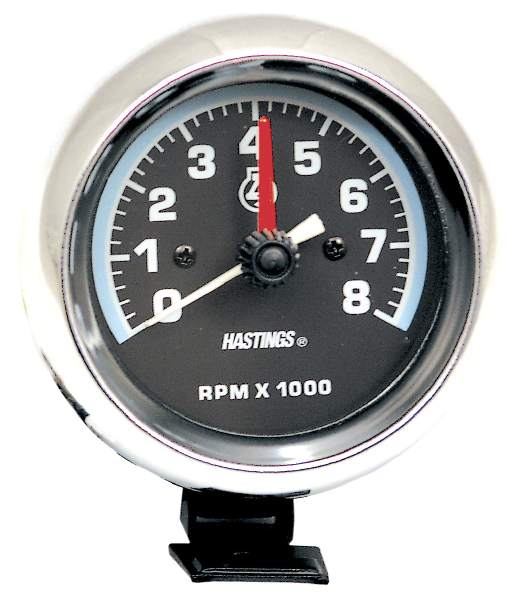 "JET 2"" Dial Compact Tachometer"