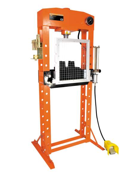 StrongArm SP30T-SHD - 30 Ton Shop Press - Super Heavy Duty