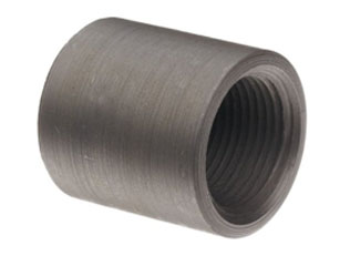 "1/2"" Class 6000 Forged Steel Threaded Coupling"
