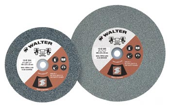 J. Walter 6 X 3/4 36GR Bench Grinder Wheel