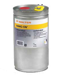 J. Walter HANG-ON? Adhesive Lubricant - Liquid - 20L