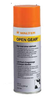 J. Walter OPEN GEAR SPRAY/400 ML