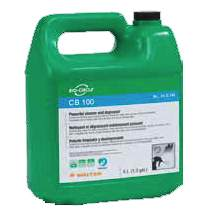 J. Walter CB 100 Water Based Natural Cleaner/degreaser / 5L