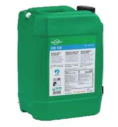 J. Walter CB 100 Water Based Natural Cleaner/degreaser / 20L