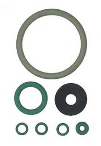 J. Walter Replacement Gasket Set for Industrial Pump Sprayer JWA