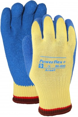 Ansell Power Flex Plus